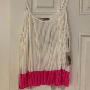 Forever 21 Pleated Camisole